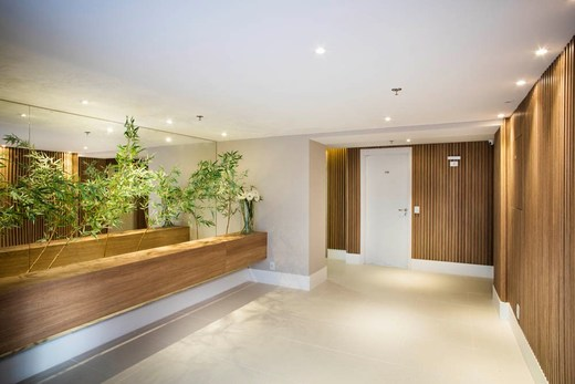 Hall - Apartamento 2 quartos à venda Cachambi, Rio de Janeiro - R$ 485.397 - II-5063-12609 - 5
