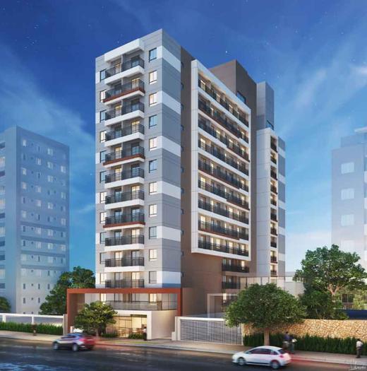 Fachada - Loja 264m² à venda Rua Artur Prado,Bela Vista, Centro,São Paulo - R$ 2.695.904 - II-5119-12705 - 1