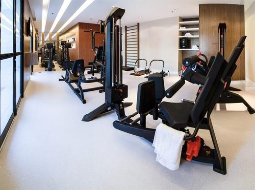 Fitness - Fachada - Vidamérica Clube Residencial - 75 - 6