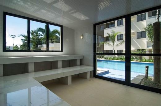 Sauna - Fachada - Vidamérica Clube Residencial - 26 - 9