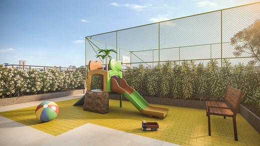 Playground - Fachada - Next Astorga Condomínio Clube - 613 - 14