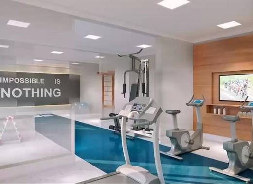 Fitness - Fachada - Plano&Reserva do Cambuci - 614 - 5