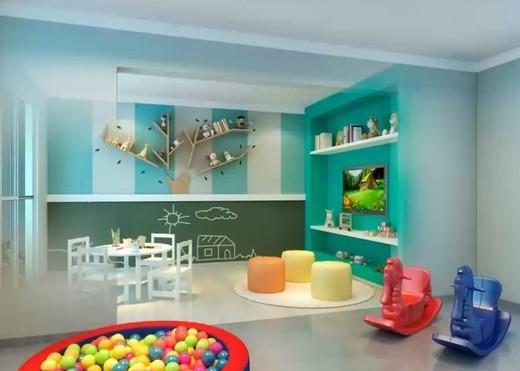 Espaco kids - Fachada - Plano&Reserva do Cambuci - 614 - 7