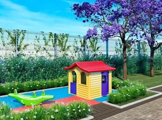 Playground - Fachada - Plano&Reserva do Cambuci - 614 - 9