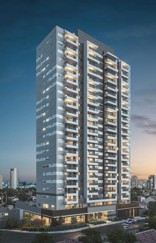 Fachada - Fachada - Next Astorga Condomínio Clube - 613 - 1