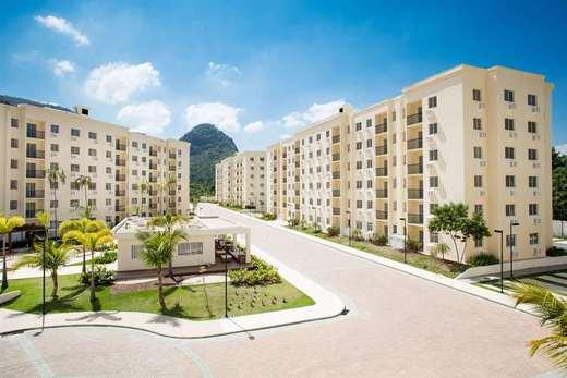 Fachada - Fachada - Verdant Valley Residence - 101 - 4