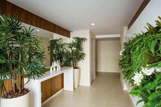 Hall - Fachada - Verdant Valley Residence - 101 - 9
