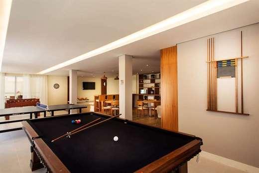 Salao de jogos - Fachada - Verdant Valley Residence - 101 - 10