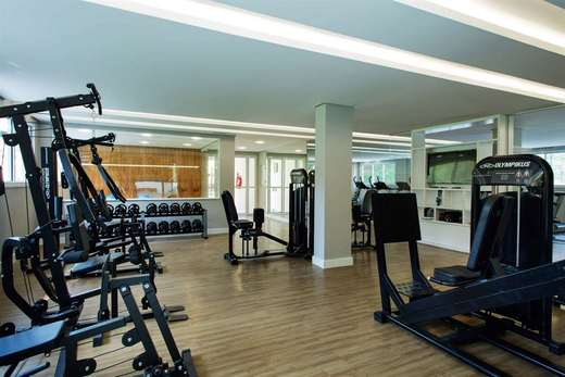 Fitness - Fachada - Verdant Valley Residence - 101 - 11