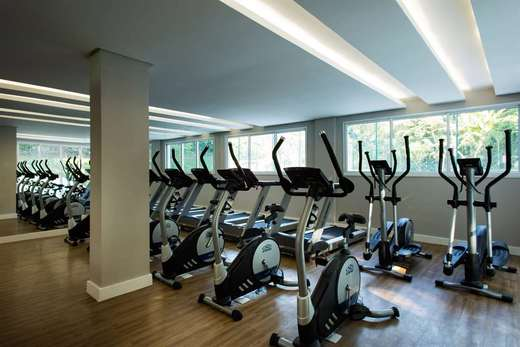 Fitness - Fachada - Verdant Valley Residence - 101 - 12