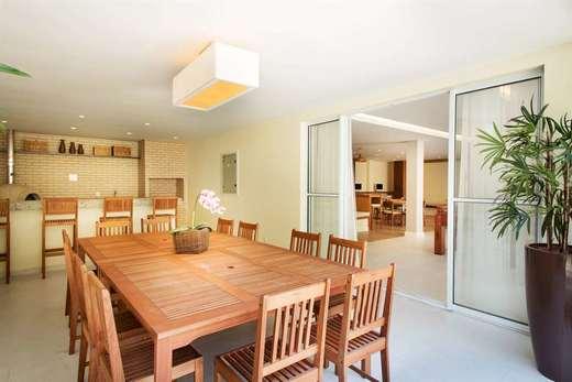 Espaco gourmet - Fachada - Verdant Valley Residence - 101 - 13