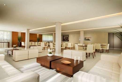Salao de festas - Fachada - Verdant Valley Residence - 101 - 14