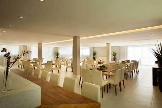 Salao de festas - Fachada - Verdant Valley Residence - 101 - 15