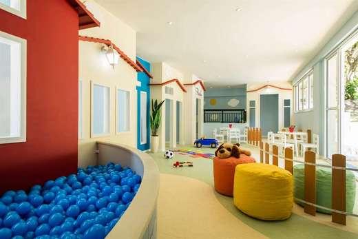 Espaco kids - Fachada - Verdant Valley Residence - 101 - 16