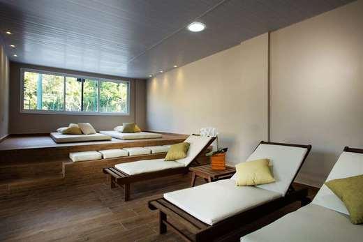 Sauna - Fachada - Verdant Valley Residence - 101 - 19