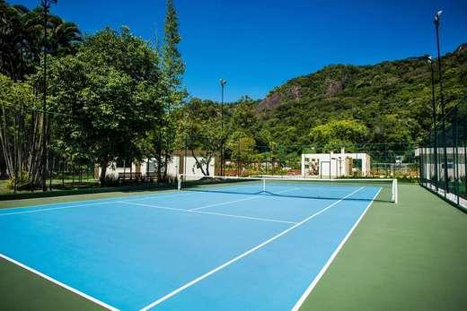 Quadra - Fachada - Verdant Valley Residence - 101 - 22