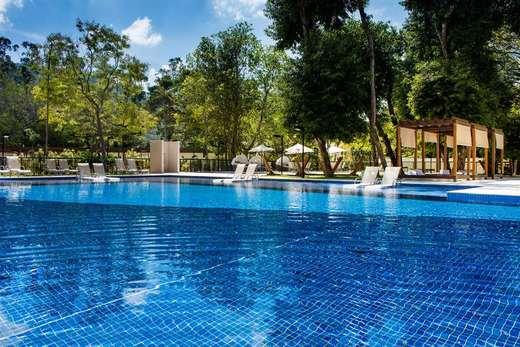 Piscina - Fachada - Verdant Valley Residence - 101 - 30
