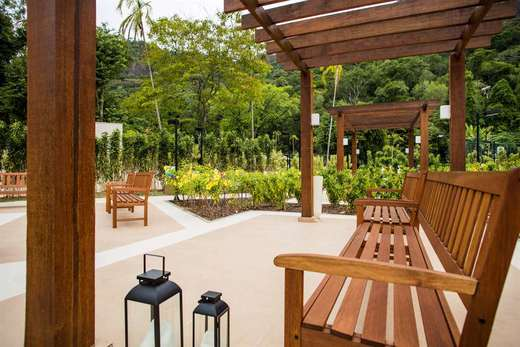 Praca - Fachada - Verdant Valley Residence - 101 - 37
