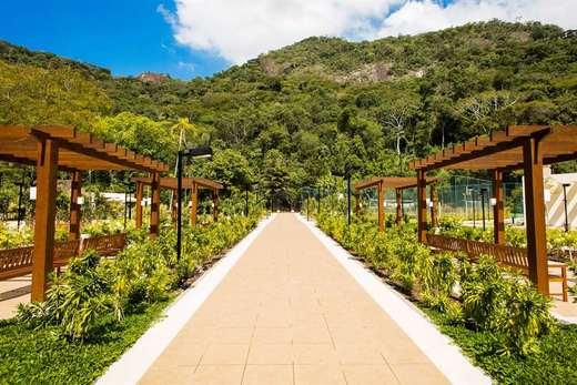 Praca - Fachada - Verdant Valley Residence - 101 - 39