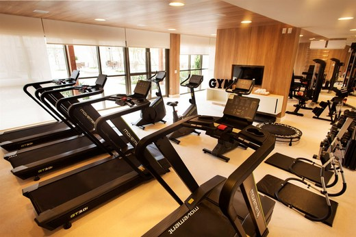 Fitness - Fachada - RJZ Cyrela Like Residencial Club - 102 - 23