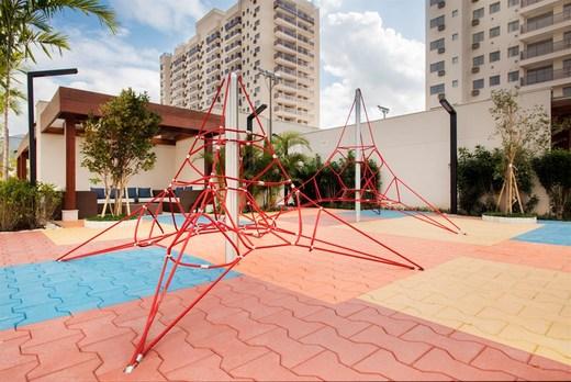 Playground - Fachada - RJZ Cyrela Like Residencial Club - 102 - 29