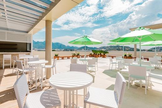 Espaco gourmet - Fachada - Quinta Park - 31 - 9