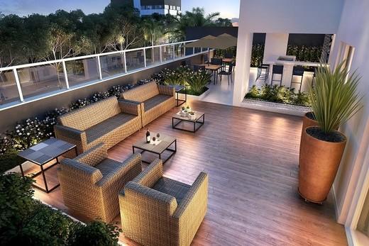 Lounge - Fachada - You Botafogo - 123 - 15