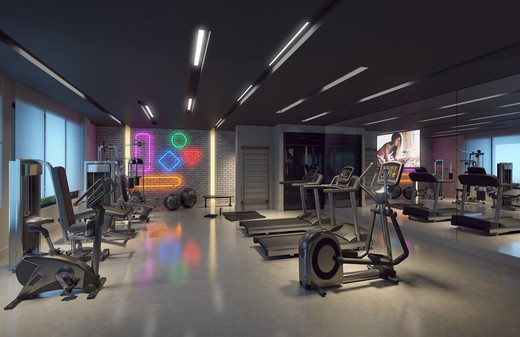 Fitness - Fachada - Move Tijuca - 32 - 21