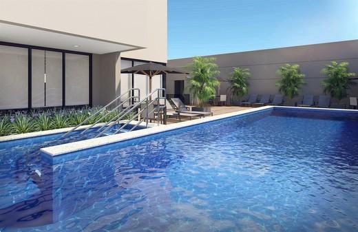 Piscina - Apartamento 3 quartos à venda Tijuca, Rio de Janeiro - R$ 873.247 - II-5172-12790 - 30