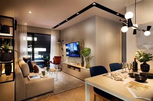 Living - Apartamento 3 quartos à venda Tijuca, Rio de Janeiro - R$ 873.247 - II-5172-12790 - 7