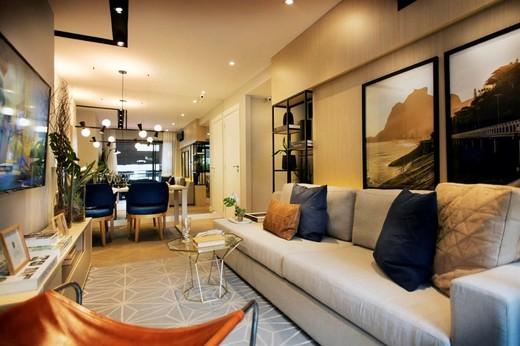 Living - Apartamento 3 quartos à venda Tijuca, Rio de Janeiro - R$ 873.247 - II-5172-12790 - 11