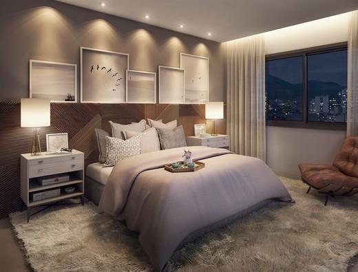 Dormitorio - Apartamento 3 quartos à venda Tijuca, Rio de Janeiro - R$ 873.247 - II-5172-12790 - 13