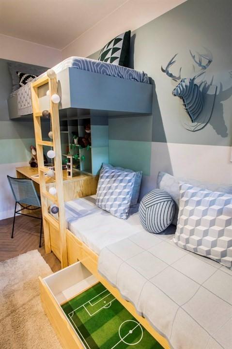Dormitorio - Fachada - Move Tijuca - 32 - 13