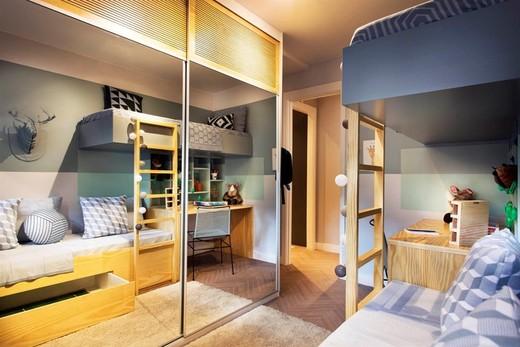 Dormitorio - Apartamento 3 quartos à venda Tijuca, Rio de Janeiro - R$ 873.247 - II-5172-12790 - 15