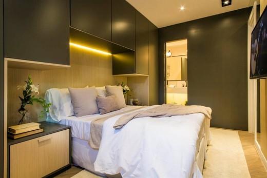 Dormitorio - Fachada - Move Tijuca - 32 - 15