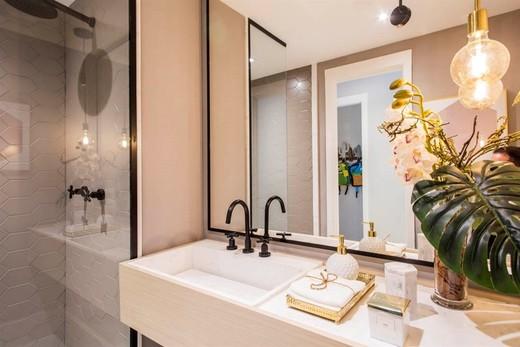 Banheiro - Apartamento 3 quartos à venda Tijuca, Rio de Janeiro - R$ 873.247 - II-5172-12790 - 17