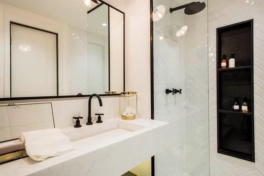 Banheiro - Fachada - Move Tijuca - 32 - 17