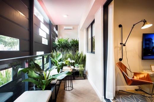 Varanda - Apartamento 3 quartos à venda Tijuca, Rio de Janeiro - R$ 873.247 - II-5172-12790 - 19