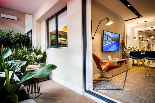 Varanda - Apartamento 3 quartos à venda Tijuca, Rio de Janeiro - R$ 873.247 - II-5172-12790 - 20