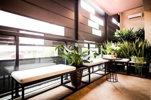 Varanda - Apartamento 3 quartos à venda Tijuca, Rio de Janeiro - R$ 873.247 - II-5172-12790 - 21