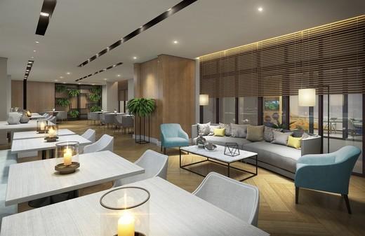 Salao de festas - Apartamento 3 quartos à venda Tijuca, Rio de Janeiro - R$ 873.247 - II-5172-12790 - 25