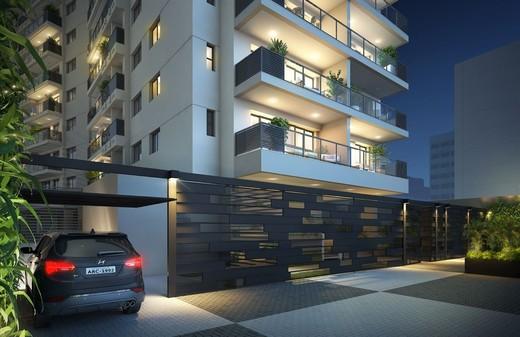 Salao de jogos - Apartamento 3 quartos à venda Tijuca, Rio de Janeiro - R$ 873.247 - II-5172-12790 - 27