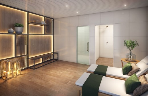 Spa - Apartamento 3 quartos à venda Tijuca, Rio de Janeiro - R$ 873.247 - II-5172-12790 - 29