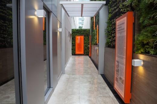 Hall - Fachada - Arcos 123 Corporate - 1285 - 5