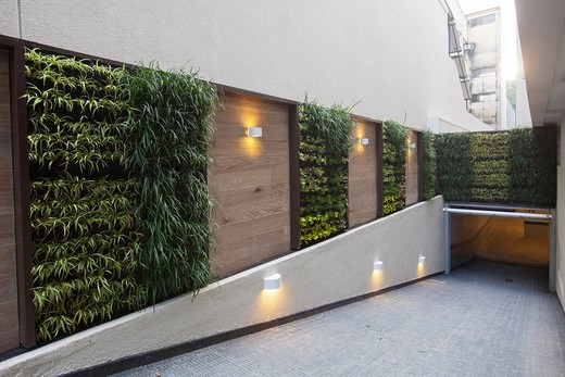 Garagem - Fachada - Arcos 123 Corporate - 1285 - 7
