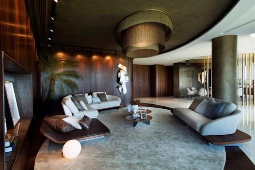 Living - Fachada - Riserva Golf Vista Mare Residenziale - 27 - 7