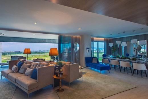 Living - Fachada - Riserva Golf Vista Mare Residenziale - 27 - 8