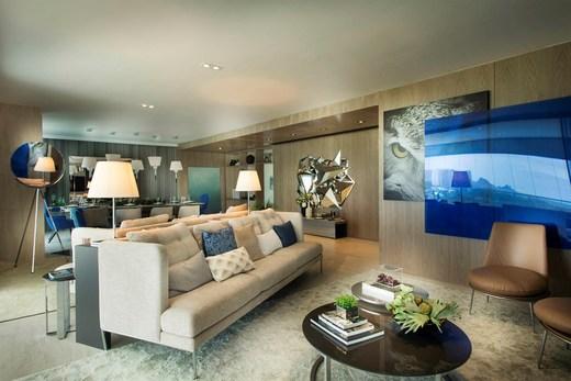 Living - Fachada - Riserva Golf Vista Mare Residenziale - 27 - 9