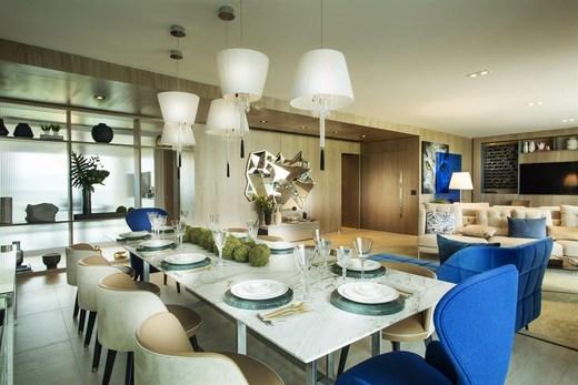 Living - Fachada - Riserva Golf Vista Mare Residenziale - 27 - 10