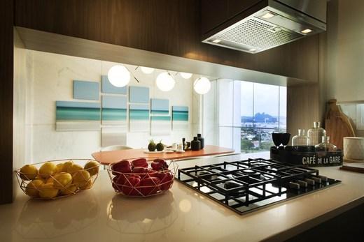 Cozinha - Fachada - Riserva Golf Vista Mare Residenziale - 27 - 12